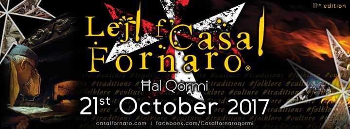 Lejl F`Casal Fornaro 2017