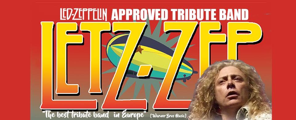 Letz-Zep Live!