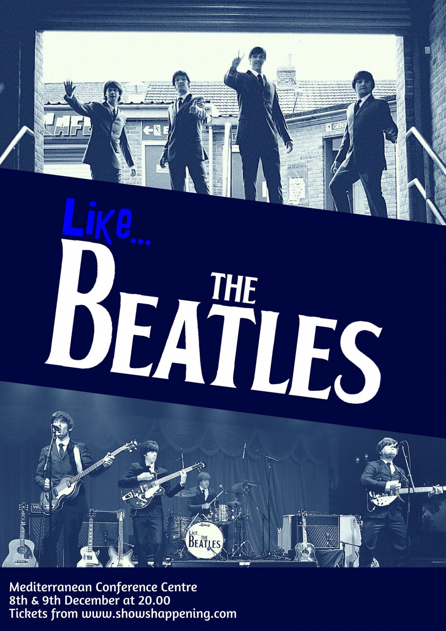Like...The Beatles