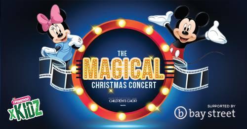 Magical Christmas Concert