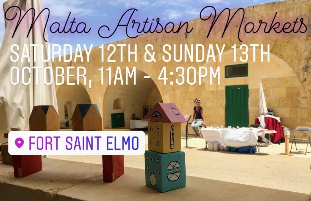 Malta Artisan Markets