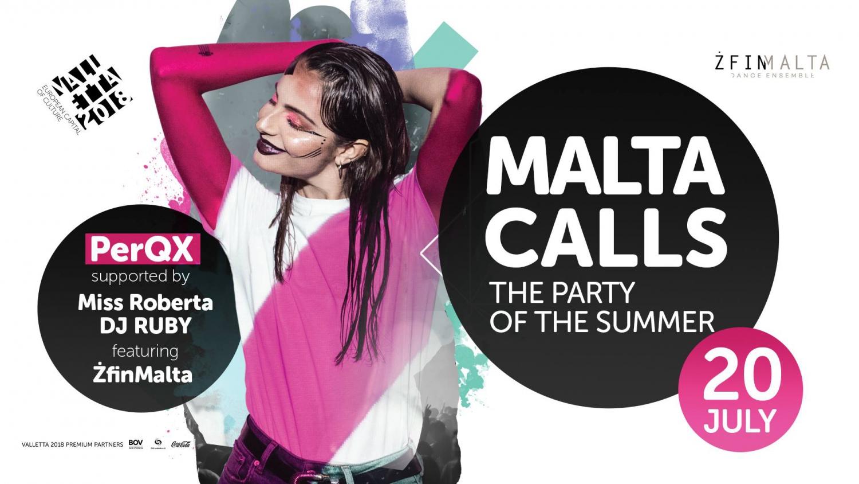 Malta Calls