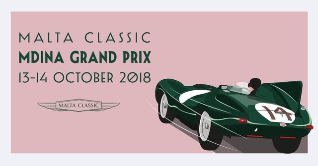 Malta Classic 2018