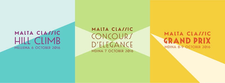 Malta Classic (formerly Mdina Grand Prix)