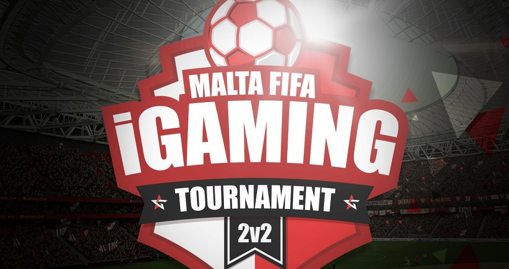 MALTA FIFA IGAMING 2V2 TOURNAMENT
