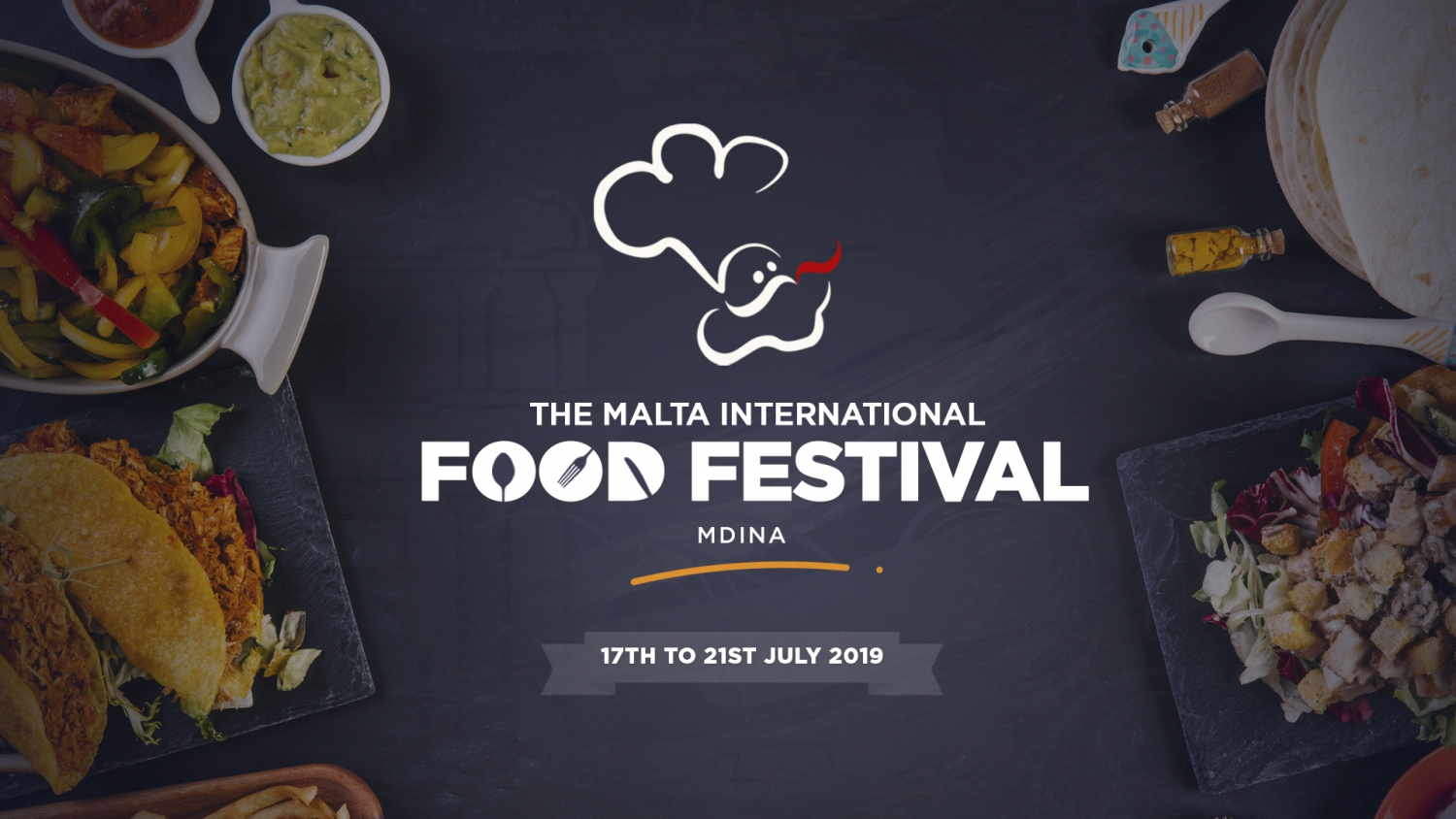 Malta International Food Festival 2019 - Mdina