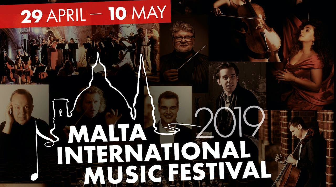 Malta International Music Festival 2019