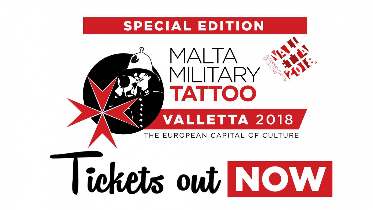 Malta Military Tattoo 2017
