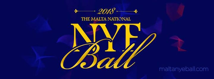 Malta National NYE Ball 2018