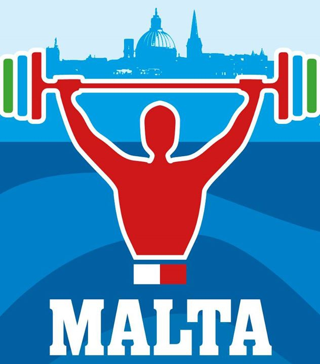 MALTA National Weightlifting Championships for Men and Women