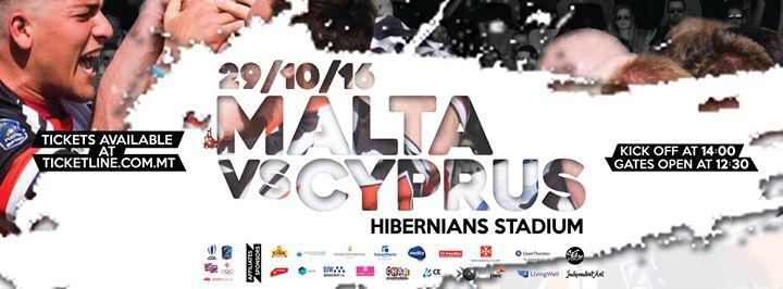 Malta versus Cyprus