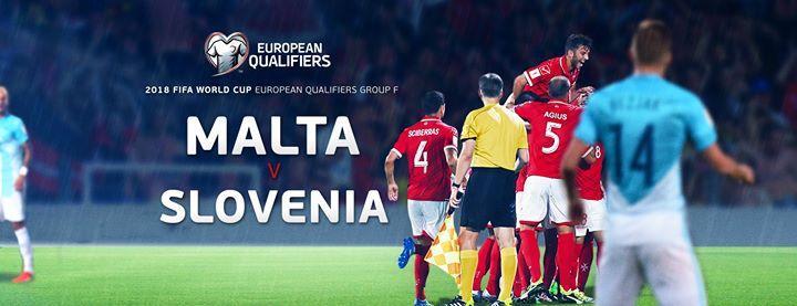 MALTA vs Slovenia