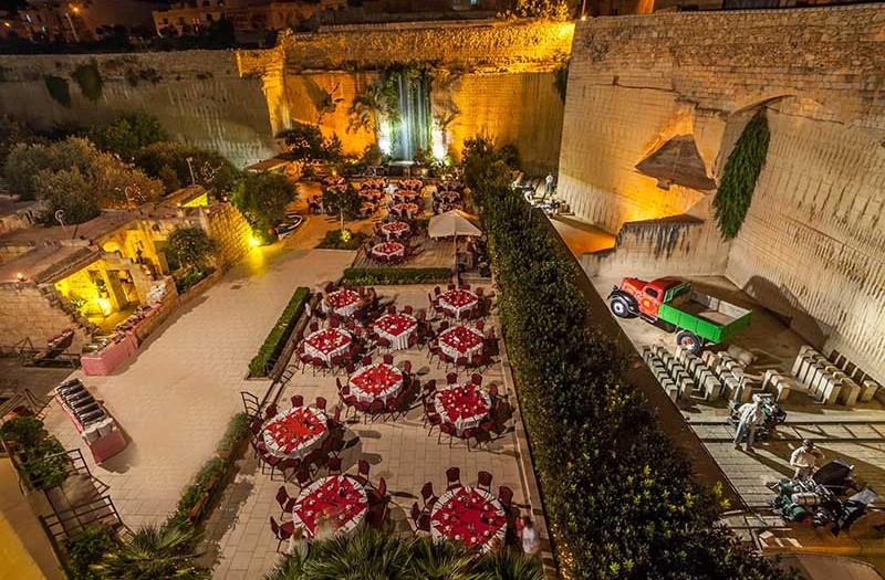 Maltese Summer Folklore Nights