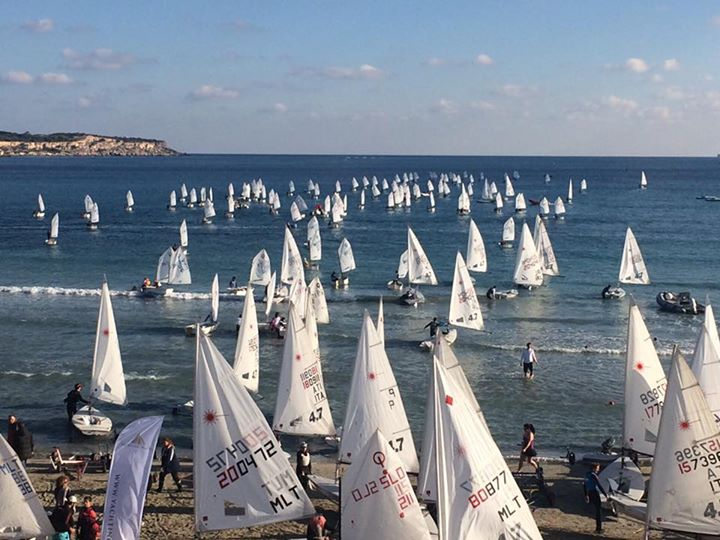 Mapfre Middle Sea Euromed 2016