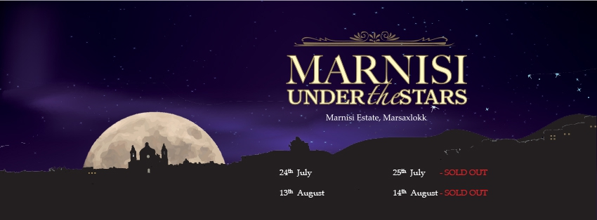 Marnisi Under the Stars