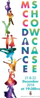 MCC Dance Showcase II