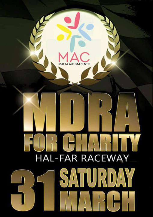 MDRA for Charity 2018