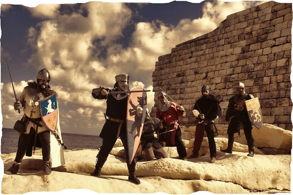 Medieval Mdina 2019