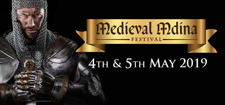 Medieval Mdina