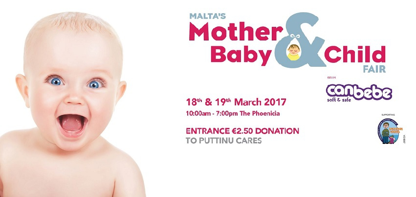 Mother, Baby & Child Fair 2017