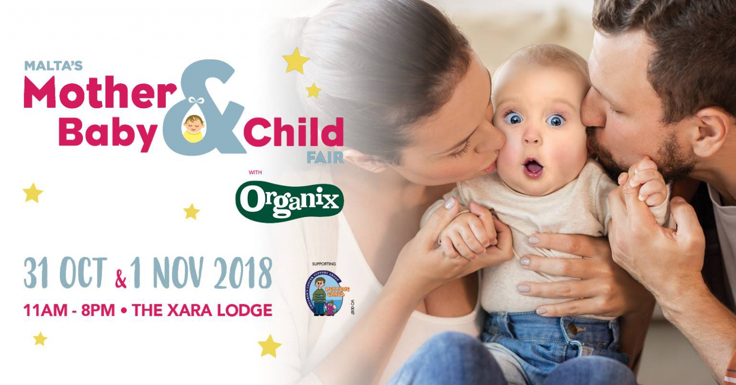 Mother, Baby & Child Fair 2018