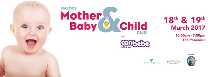 Mother, Baby & Child Fair