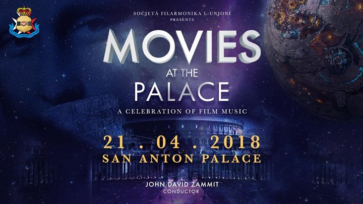 Movies At The Palace