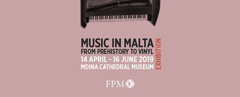 🎵MUSIC IN MALTA🎵 EXHIBITION