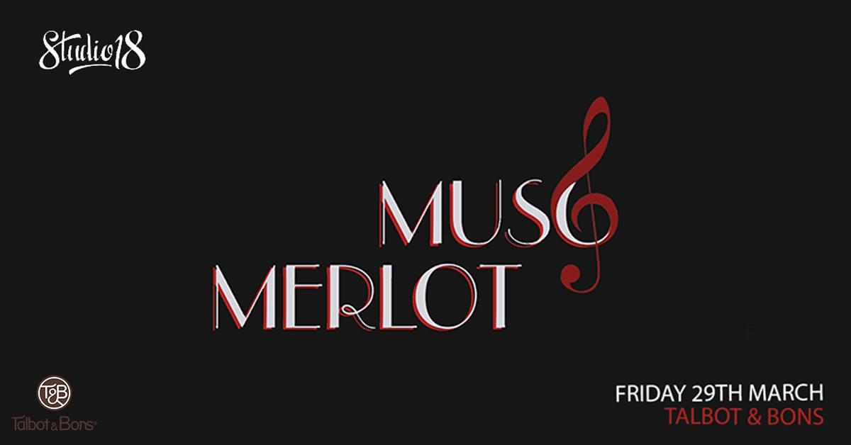 Muso Merlot 2019