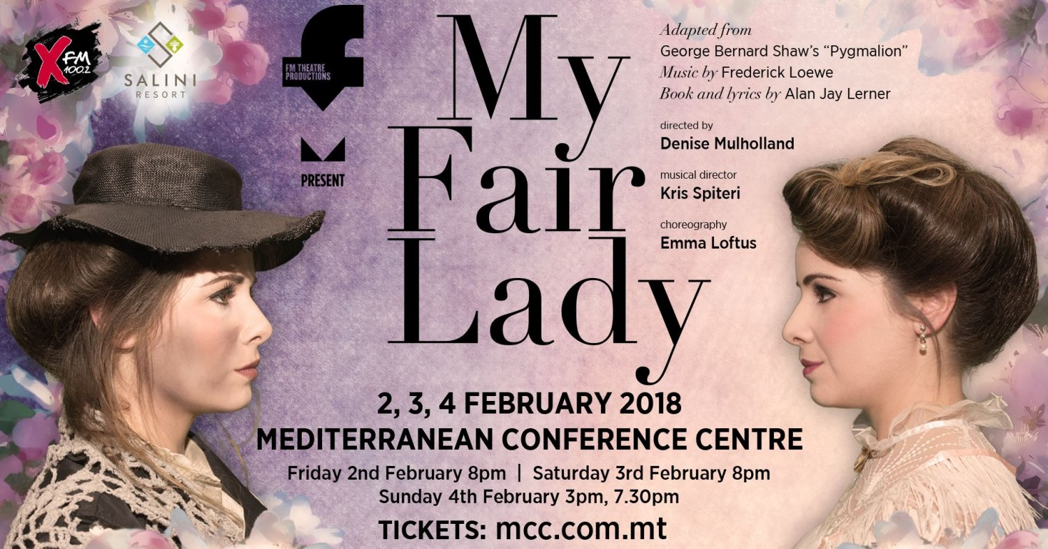 My Fair Lady - The Musical