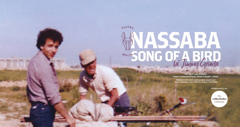 Nassaba - Song of a Bird
