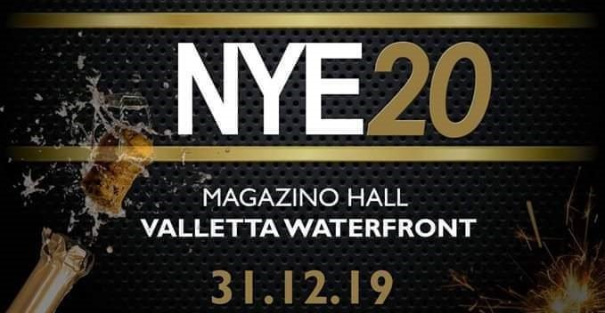 New Year's EVE20