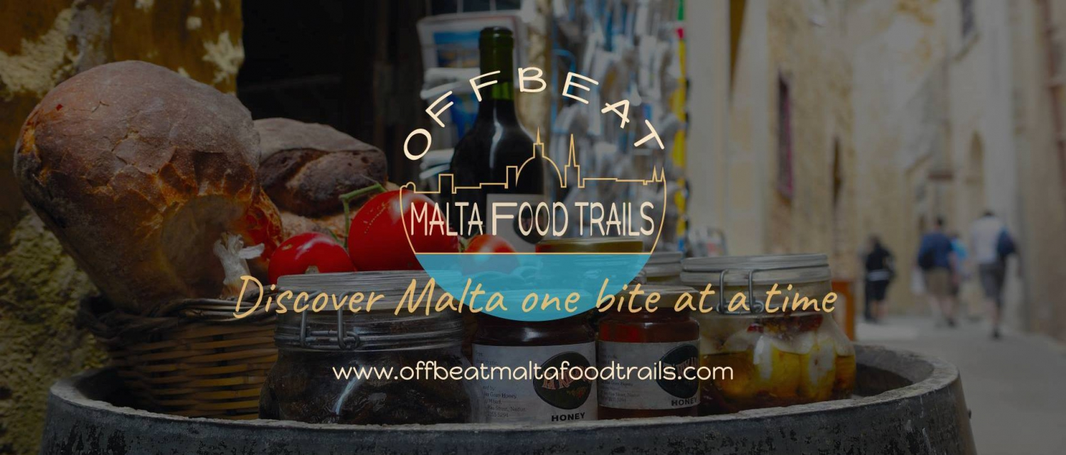 Offbeat Malta Food Trail