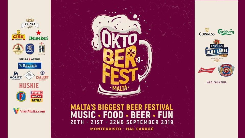 Oktoberfest Malta