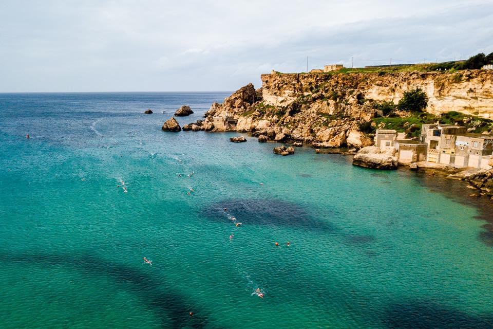 Ötillö Malta weekend