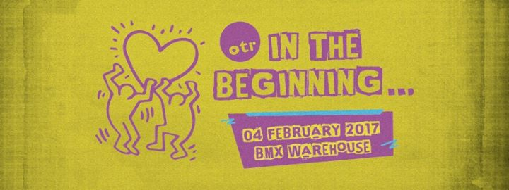 OTR - In the Beginning *BMX Warehouse*