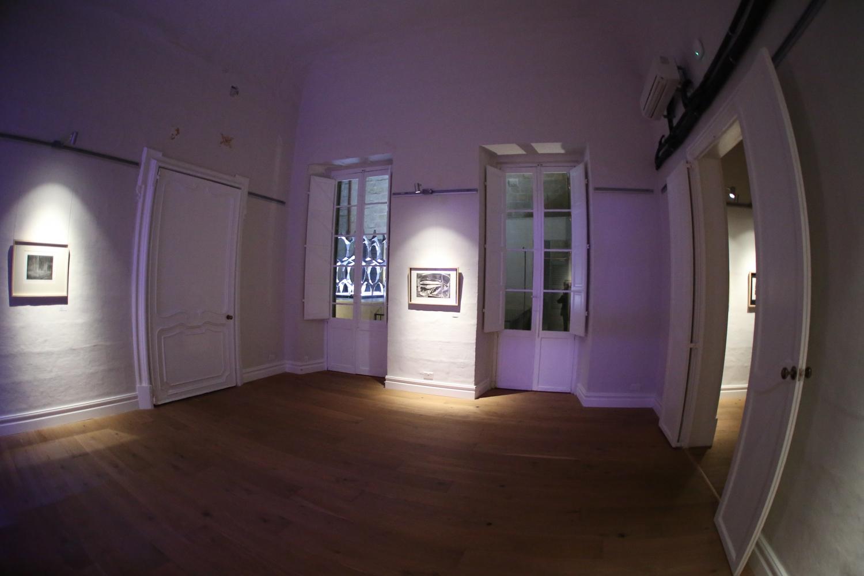 Perception' Art Exhibition