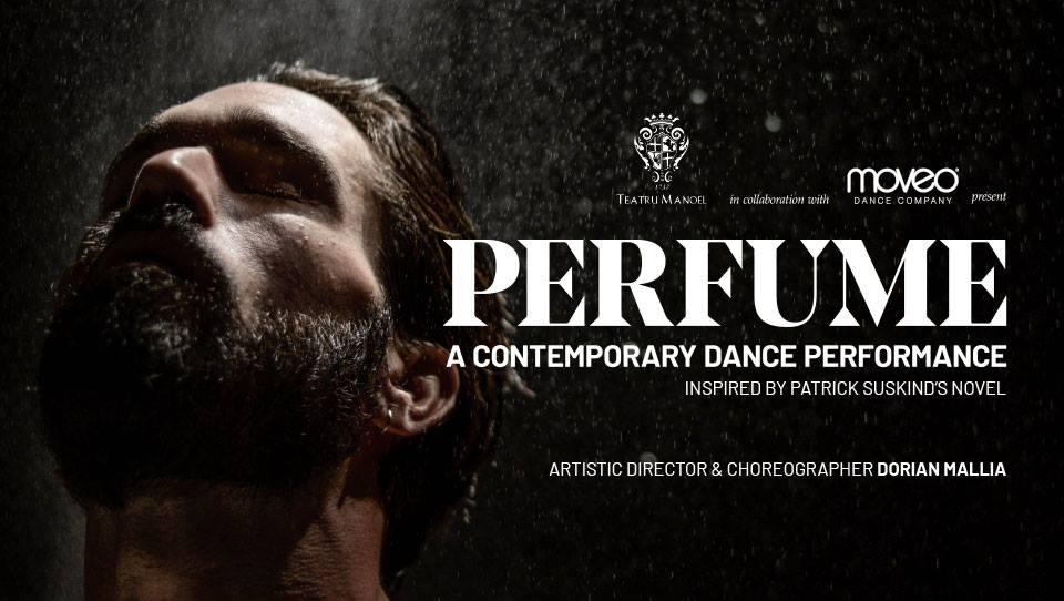 Perfume - Moveo Dance Company