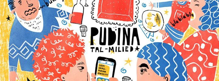 Pudina Tal-Milied - 2016