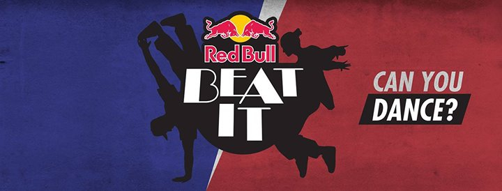 Red Bull Beat It 2017 // Malta