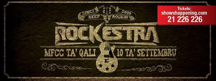 Rockestra 2016