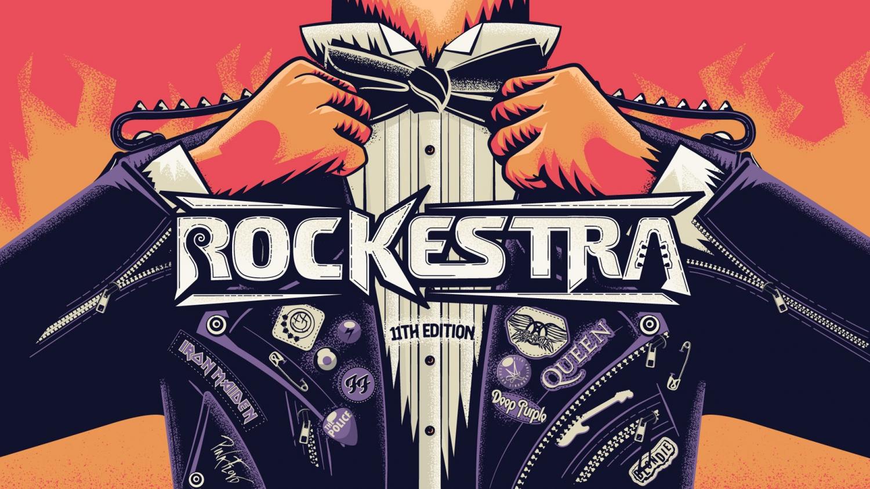 Rockestra 2017