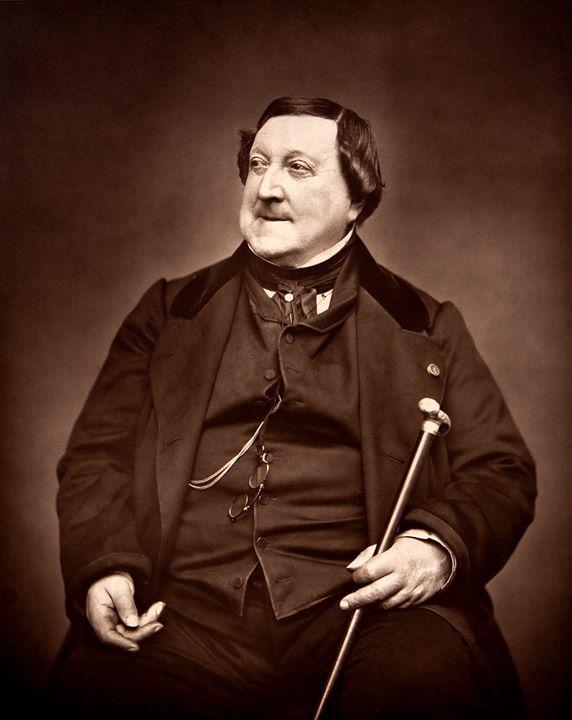 Rossini's Petit Messe Solonnelle