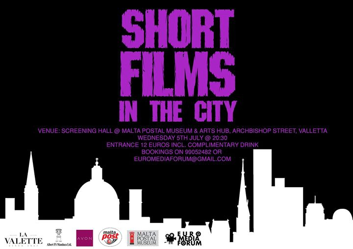 Short Films In The City