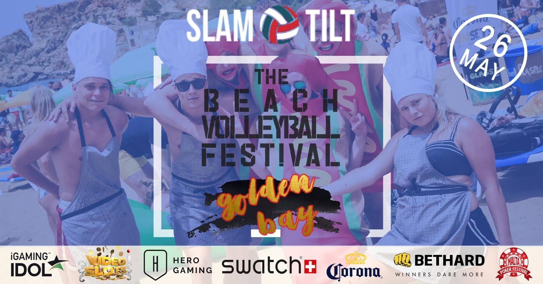 Slam Tilt 2018