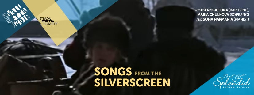 Songs from the Silverscreen