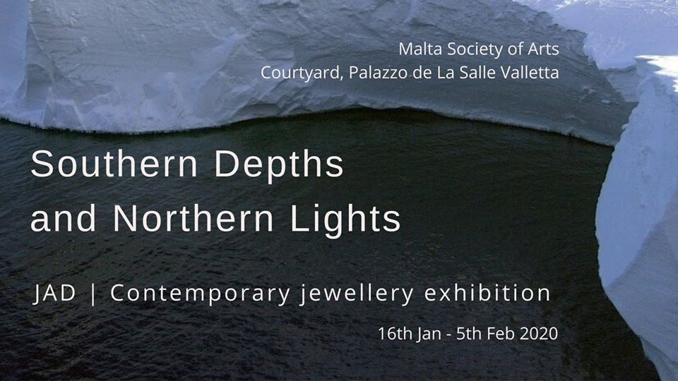Southern Depths and Northern Lights