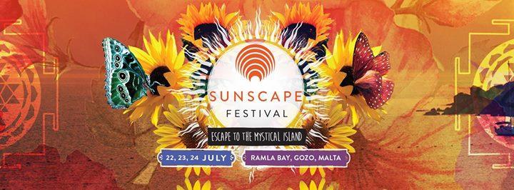 Sunscape Festival 2016