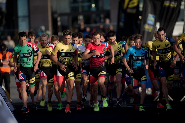 Super League Triathlon - Malta