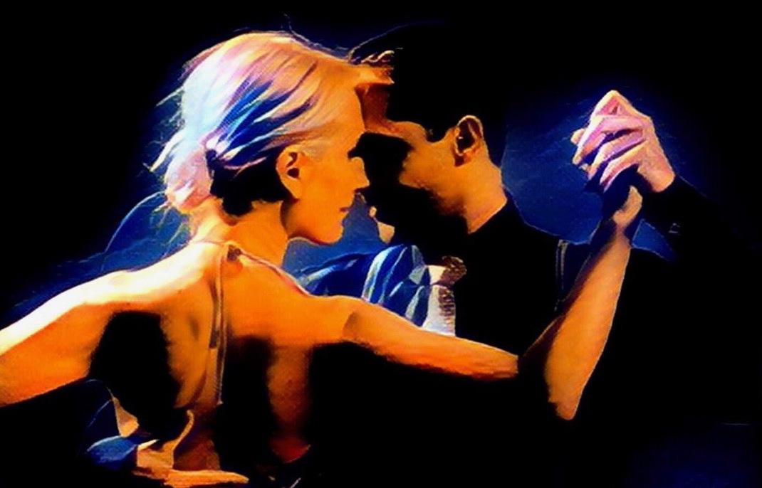 Tango Lessons in Malta Tango Academy